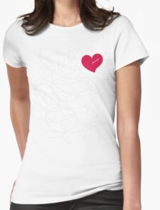 Love quiz T-Shirt