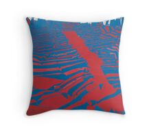 Mungo 10 Throw Pillow