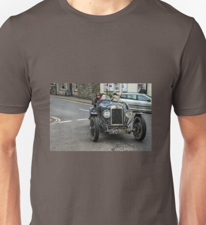 Lea Francis Vintage  Unisex T-Shirt