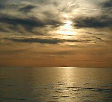 N0 10 Sunset by Lillian Reichert