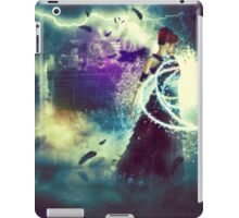 Swamp Witch 2 iPad Case/Skin