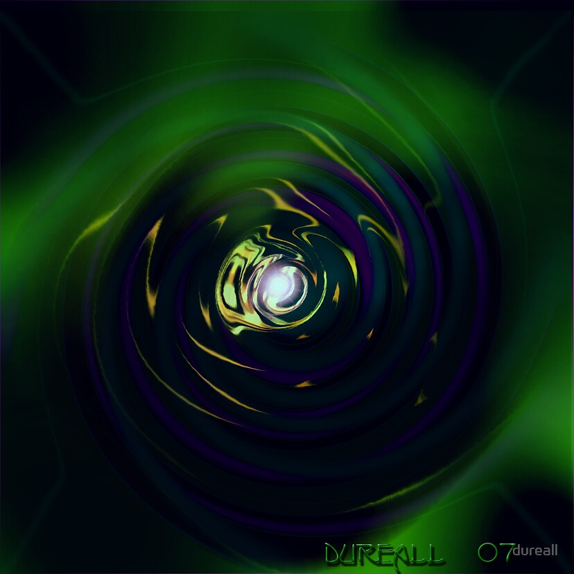 Ripple by dureall