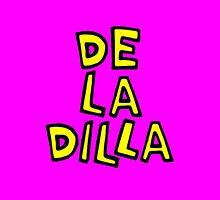 De La Soul - De La Dilla by Gerrit 'Jey' Deschuyteneer