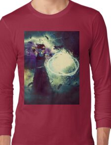 Swamp Witch 3 Long Sleeve T-Shirt