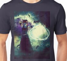 Swamp Witch 3 Unisex T-Shirt