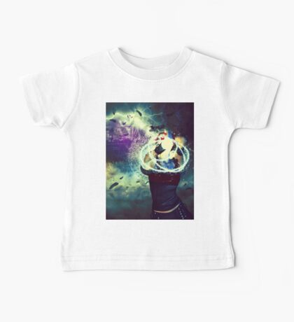 Swamp Witch 4 Baby Tee