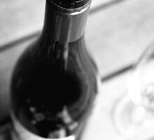 Wine  by Amanda Cole