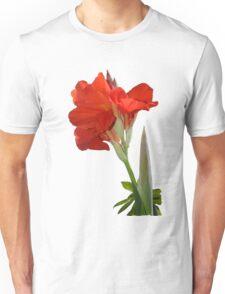 Canna Lili Unisex T-Shirt