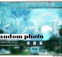 Random Photo (Nonsense) by Karmablue