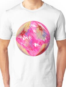 Round Pink Mist Ts Unisex T-Shirt