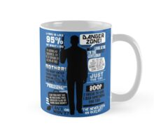 Archer - Sterling Archer Quotes Mug