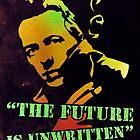 Joe Strummer   by Celticana