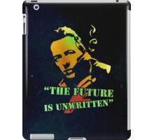 Joe Strummer   iPad Case/Skin