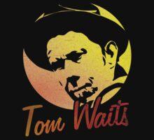 Tom Waits   T-Shirt