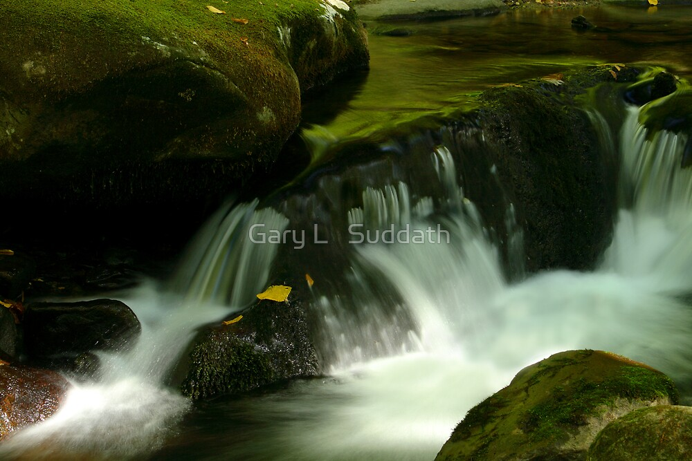Soothing by Gary L   Suddath