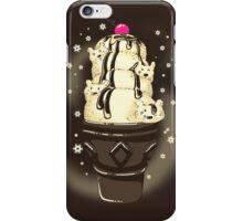 Ice Cream Bears iPhone Case/Skin
