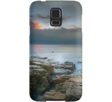Queensland Sunrise Samsung Galaxy Case/Skin