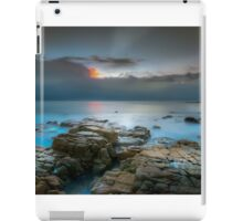 Queensland Sunrise iPad Case/Skin
