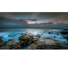 Queensland Sunrise Photographic Print