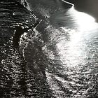 Glistening Sand by norgan