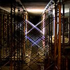 lattice in light by ChrisBinSEA