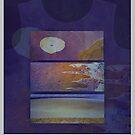 Moon Rising CM by Steve Axford