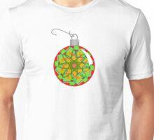 Ornament - Kaleidoscope  Unisex T-Shirt