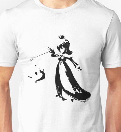 Weathered Rosalina Unisex T-Shirt