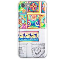 do color series I iPhone Case/Skin