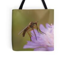Dagger Fly Tote Bag