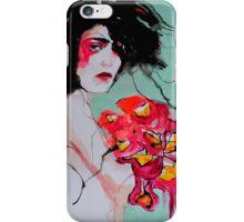 Bouquet iPhone Case/Skin