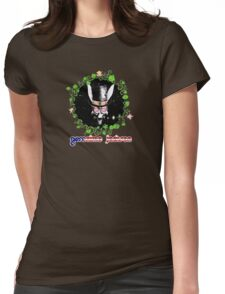 Geronimo Jackson Womens Fitted T-Shirt