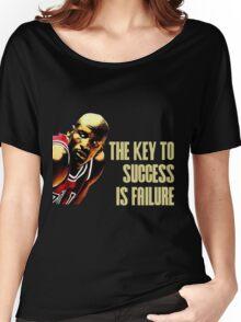Michael Jordan Women's Relaxed Fit T-Shirt