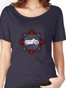 my religion Women's Relaxed Fit T-Shirt