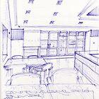 CCB. Centro Cultural de Belém Cafe. by terezadelpilar~ art & architecture