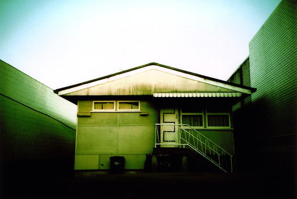 house inbetween by scottwynn
