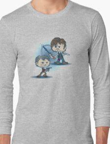 Daryl and Carol Long Sleeve T-Shirt
