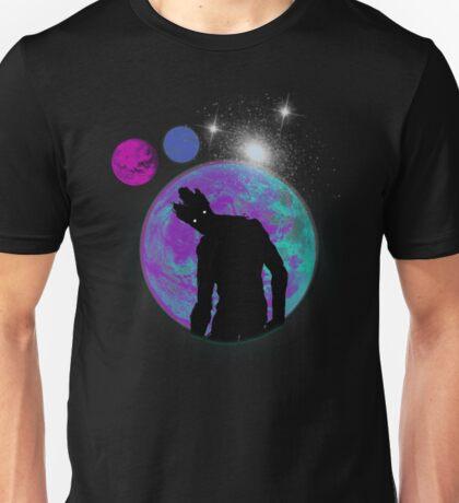 Vegetative Eclipse...  Unisex T-Shirt