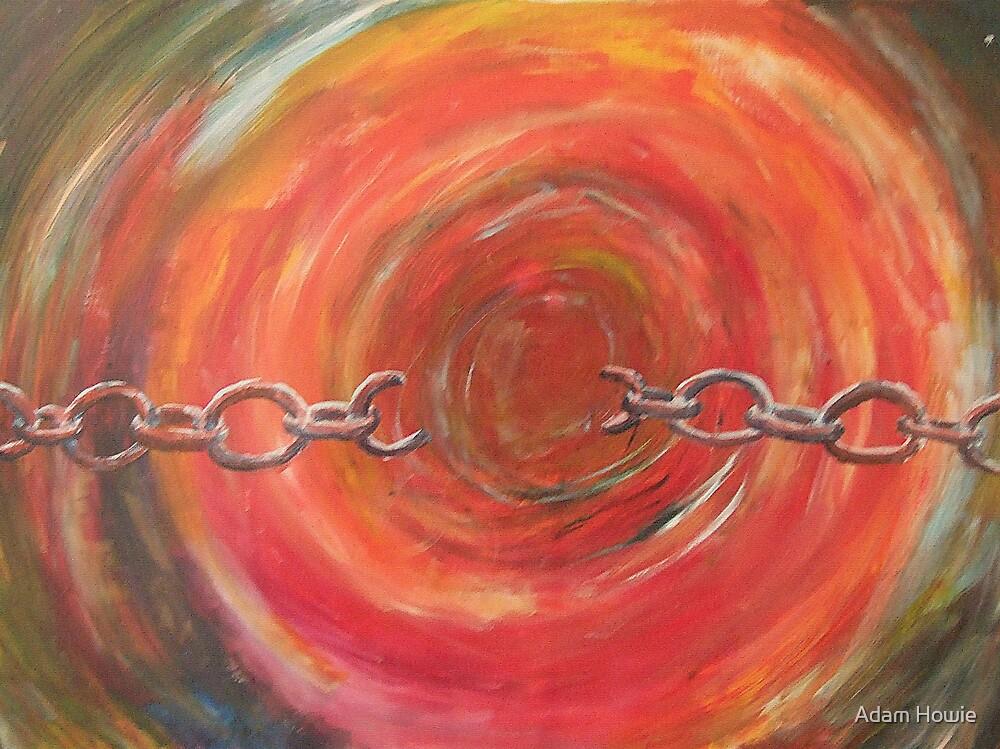Broken Chains by Adam Howie