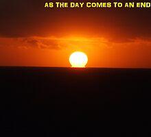 The days end by raymondo56