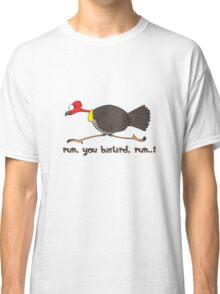 legging it Classic T-Shirt