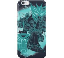 One Shall Rise iPhone Case/Skin
