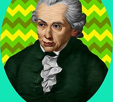 Kant by ayay
