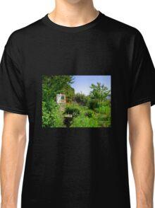 Rural Topsham Classic T-Shirt