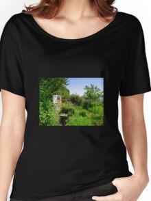 Rural Topsham Women's Relaxed Fit T-Shirt