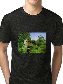 Rural Topsham Tri-blend T-Shirt