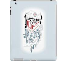 United Native America 2015 iPad Case/Skin