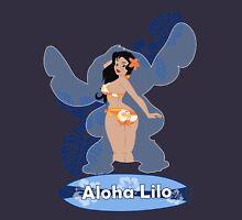 Aloha Lilo Unisex T-Shirt