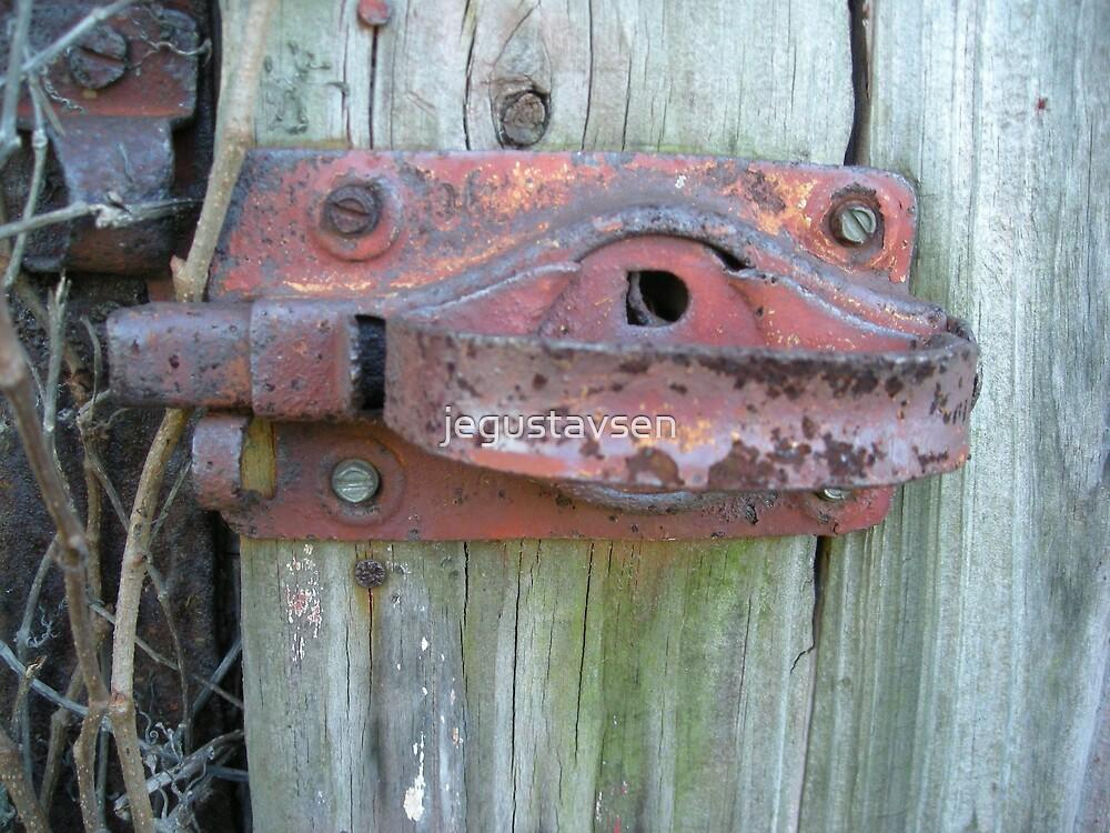 Door # 3 by jegustavsen