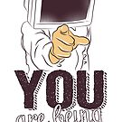 You are being monitored by Saksham Amrendra